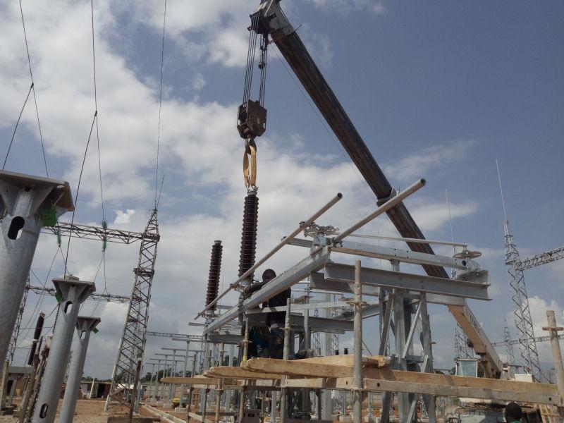 Safko Construction Company Nigeria Ltd